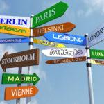 Туры по странам